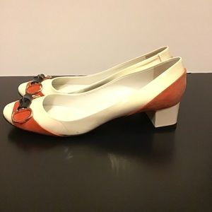 GUCCI | Bamboo Patent Leather Heels
